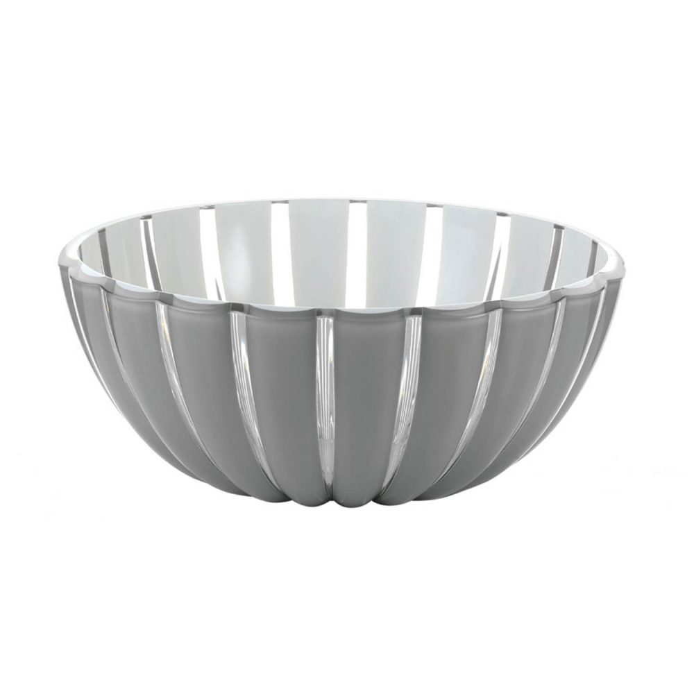 Guzzini bowl grey