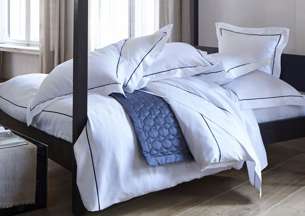 Satin Single Duvet Cover-888
