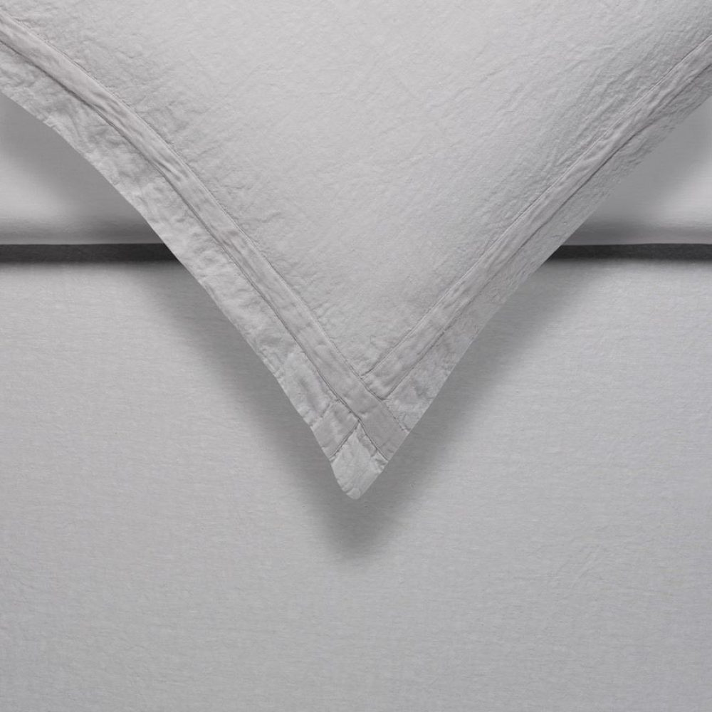 pure linen mix pure cool grey